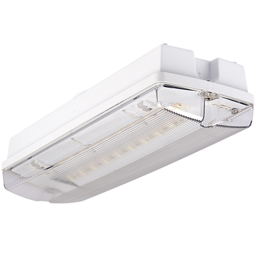 Oprawa awaryjna ORION LED IP65