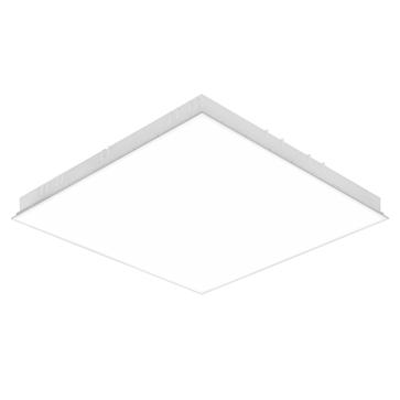Oprawy podtynkowe COMPACT LED PLX 32W - 50W
