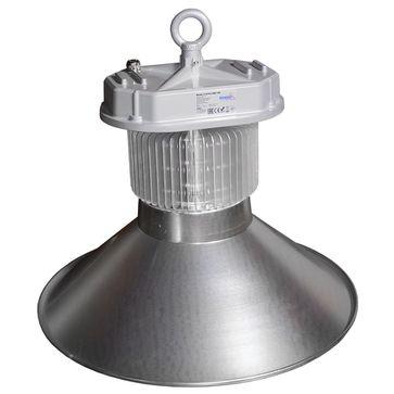 Oprawa przemysłowa LED ASPIN 100W bez klosza