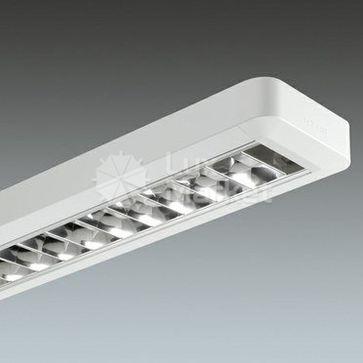 Oprawa PUNCH T5 2x28W HF DMB ze świetlówkami