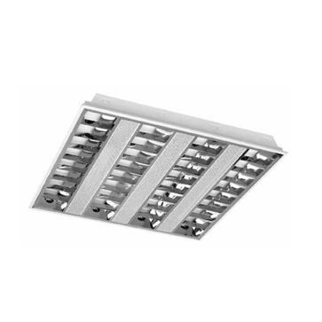 Oprawa rastrowa LED CELTA 50W 4x60cm p/t - neutralna