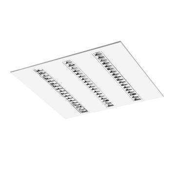 Oprawa rastrowa Parabolic LED 4000K 600x600