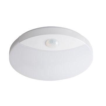 Oprawa SANSO LED z czujnikiem ruchu 15W