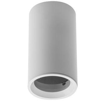Oprawy sufitowe SENSA MINI GU10 okrągłe