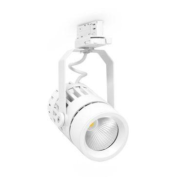 Oprawy szynowe SCENA LED 20W - 40W
