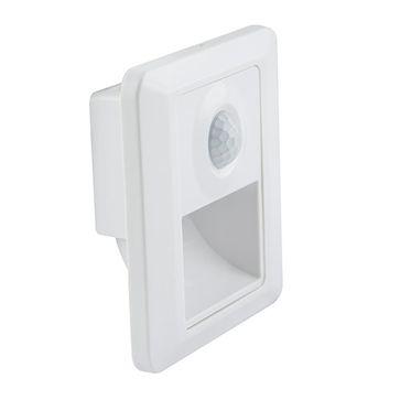 Oprawka schodowa KRISTAL LED z czujnikiem ruchu
