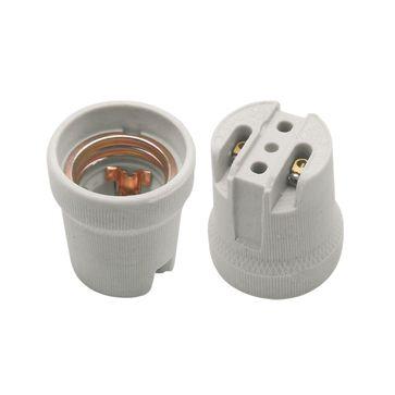 Oprawki ceramiczne E14 i E27