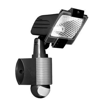 Lampa z czujnikiem ruchu PIR EH-284