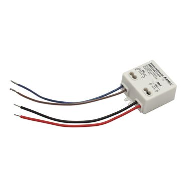 Zasilacz LED DRIFT 12V 6W i 30W
