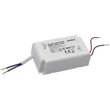 Zasilacz DRIFT LED 30W
