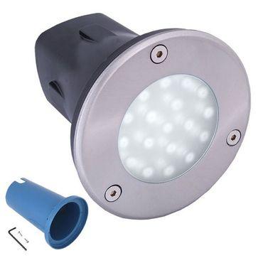 Oprawy dogrntowe LED-50 230V IP65 9W