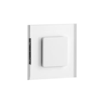 LED JULIA 230V biała - światło zimne (JU-01-B-BZ8)