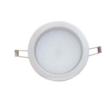 Downlighty ARD LED Slim 12W-25W okrągłe