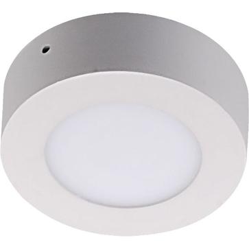 Downlighty okrągłe LED natynkowe 7W-18W