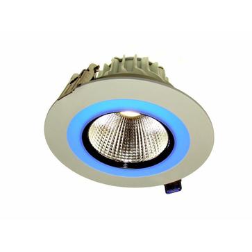 Downlighty LED MIDAS 15W+2W