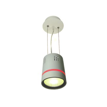 Downlighty LED LONER 10W+2W i 15W+3W