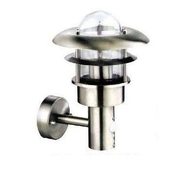 Kinkiet KEJA-P Sensor E27 z czujnikiem zmierzchu
