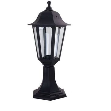 Lampa ogrodowa RETRO-4024 E27 IP44