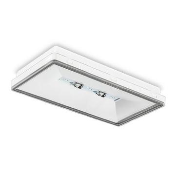 Oprawy antypaniczne LED ONTEC S 2,5W i 5W