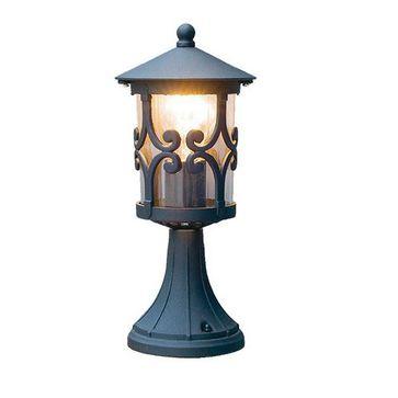 Lampa ogrodowa STYL E27 IP44