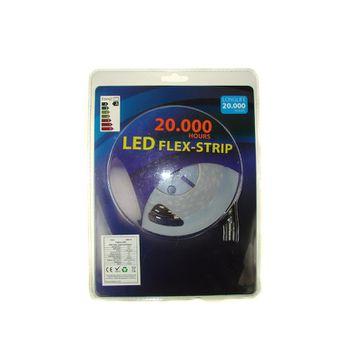 Taśmy LED SMD5050 KIT 230V -zestawy białe