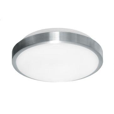 Plafoniera LED C10-LC2 24W ciepło biała