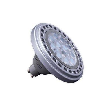 Żarówka LED AR111 12W GU10 30° - ciepła