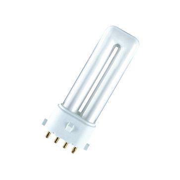 Świetlówka DULUX S/E 2G7 od 7W do 11W