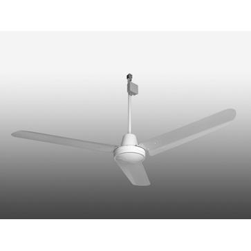 Wentylator sufitowy - przemysłowy IP54 142cm