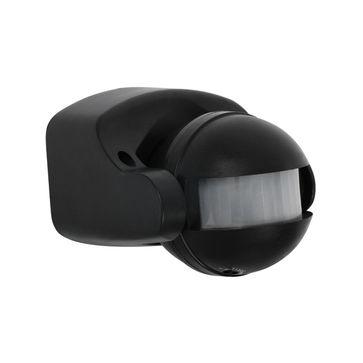 Czujnik ruchu ALER JQ-30 Czarny