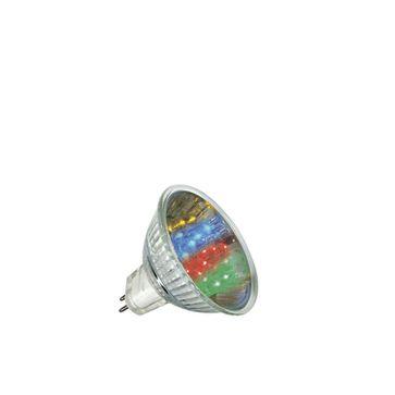 Żarówki LED MR16 12V- różne kolory