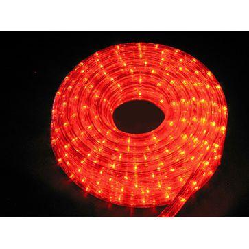 Wąż LED -czerwony