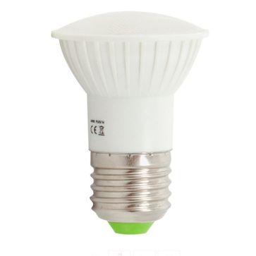 Żarówki JDR LED SMD E27 3W-5W