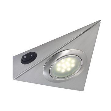 Micro Line HighPower LED TRIANGLE 3W
