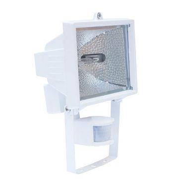 Lampa Led Z Czujnikiem Ruchu Na Baterie