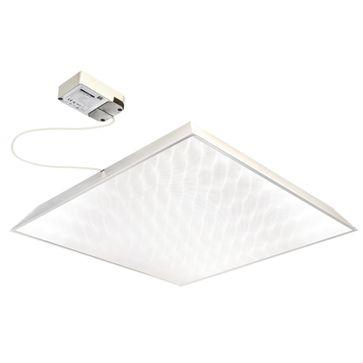 Panel LED p/t LUGCLASSIC LB LED LOW UGR 28W barwa neutralna