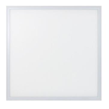 Panele LED SQUARE PT 60x60 36W-60W ramki białe
