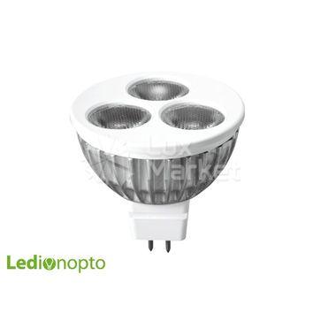 POWER-LED MR16 3W kąt 60°
