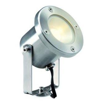 Reflektor CATALPA 3W IP44 3000K - stal nierdzewna