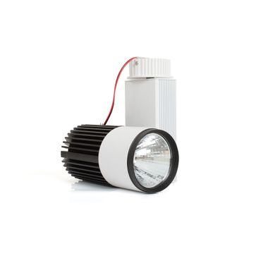 Reflektor kierunkowy LED 15° 20W i 30W