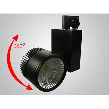 Reflektor szynowy SADAH LED 55° 55W