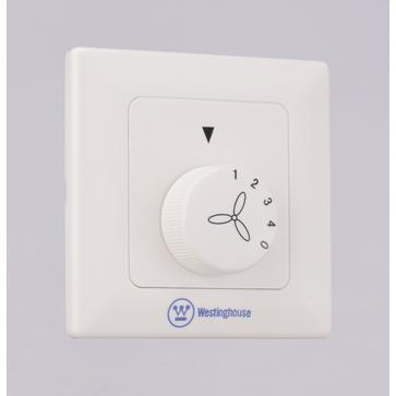 Regulator do wentylatora bez wyłącznika światła