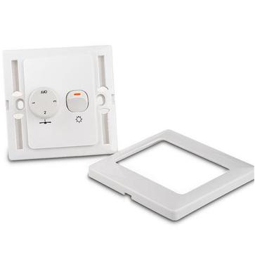 Regulator do wentylatora z wyłącznikiem światła model 3