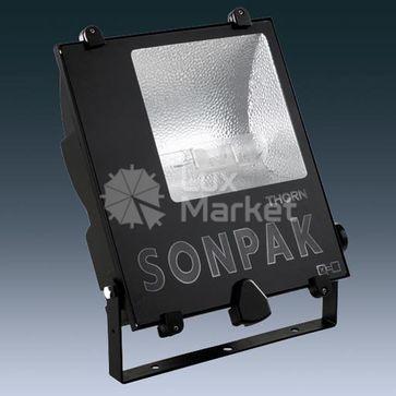 SONPAK LX z metalohalogenem HIT-DE 150W Rx7s komplet