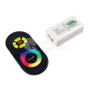 Sterowniki LED RGB radiowe