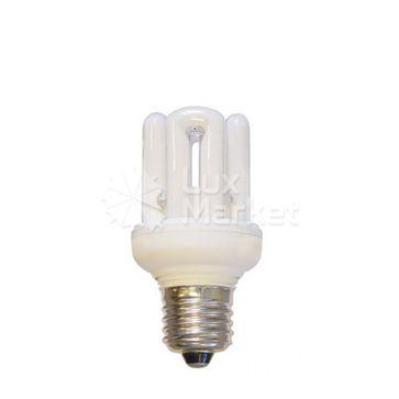 Świetlówki 4U E27 od 9W do 20W
