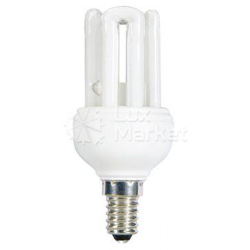 Świetlówki 4U mini E14 9W i 11W