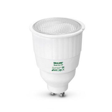 Świetlówki kompaktowe JDRS 9,5W GU-10