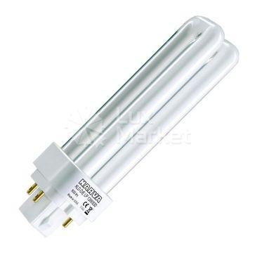 Świetlówki kompaktowe KLD-DE G24q 13W-26W