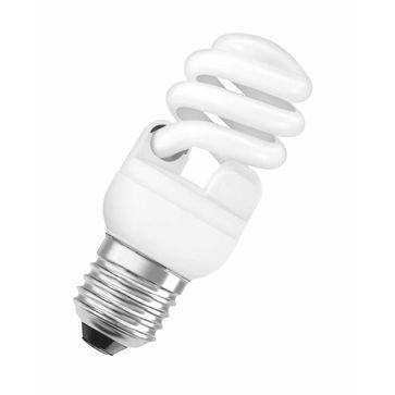 Świetlówki DULUX PRO Minitwist E27 8000H